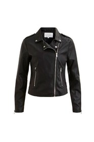 Vicara faux leather jacket