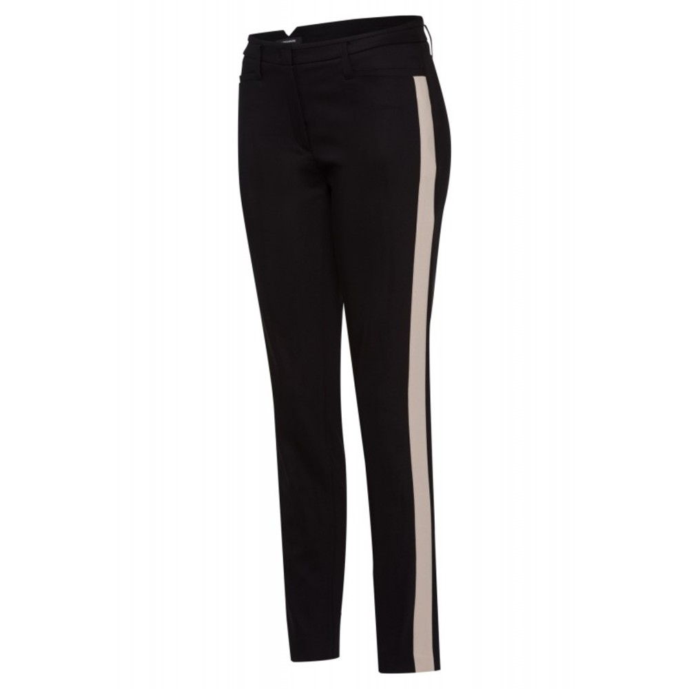 Cropped Trousers 91014004