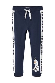 Sweatpants disney olaf print