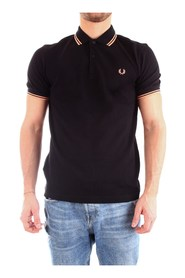 FRED PERRY M3600 Polo Men BLACK