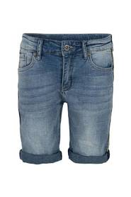 Indian Blue Jeans Medium Blue jog short Max
