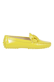 RUBBERS LOAFERS