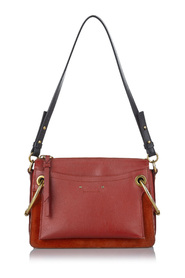 Roy  Shoulder Bag Leather Calf