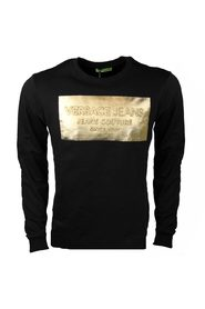 Jeans Couture Sweater Foil