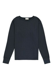 Terry Long Sleeves T-Shirt