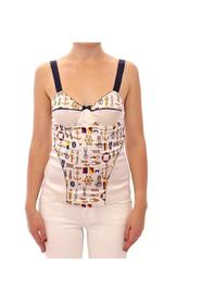 sailor motive tank top