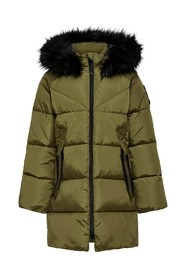KONMONICA LONG PUFFER COAT