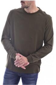 Tee shirt simple en coton