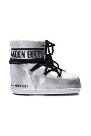Mars Saffiano snow boots