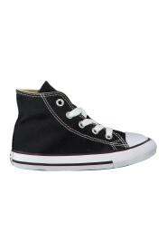 Meisjes Sneakers Chuck Taylor A.s Hi Kids