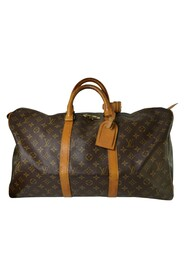 Pre-owned Keepall 50
