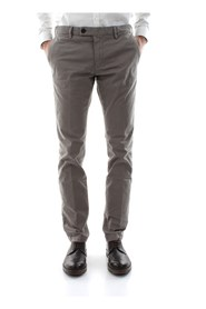 AT.P.CO A191JACK02 TC101/TA PANTS Men GREY