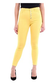 JB002698 Cropped Trousers
