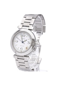 Pasha C Stainless Steel Automatic W31015M7