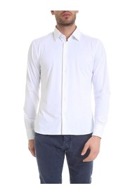 Technical fabric shirt 19078 09