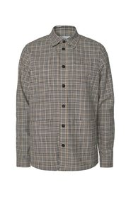 Jason Check Hybrid Shirt