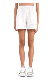 Shorts whit logo
