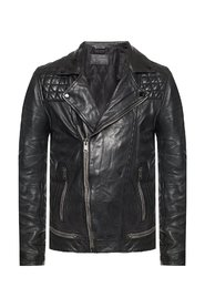 'Conroy' leather jacket