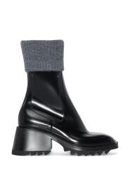Betty 50mm rain boots