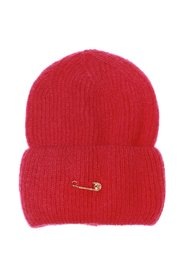 Safety-pin hat