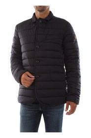 SAVE THE DUCK D3819M SOLD9 JACKET AND JACKETS Men MIDNIGHT