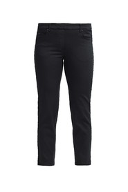 Hannah, regular trousers crop