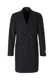 Cashmere Cross coat