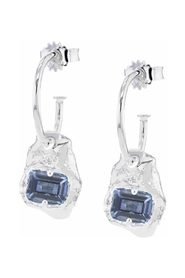 Fusion Combined Earrings -  Accessories
