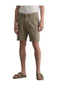 Sunfaded Shorts
