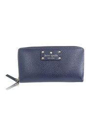 Cameron Street Lacey continental wallet