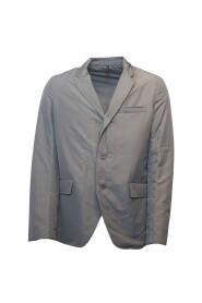 Padded Blazer Jacket