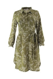 Kort Tuniek Green