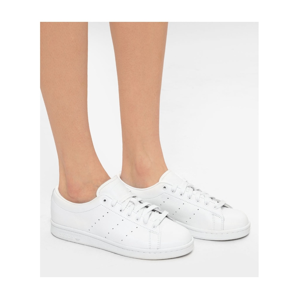 Adidas Originals WHITE Sneakers HYKE Adidas Originals
