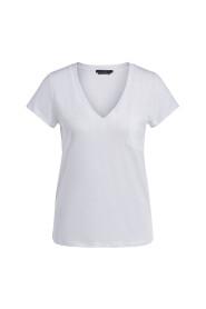 72128 basic v-hals t-shirt