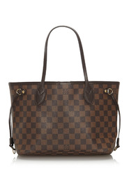 Damier Ebene Neverfull PM Canvas