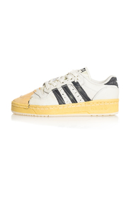 RIVALRY LO SUPERSTAR SNEAKERS FW6094