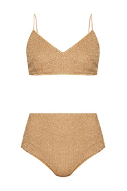 Lumiere two-piece swimsuit