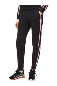 CK PERFORMANCE 00GWT9P605 PANTS PANTS LONGWEAR Women BLACK