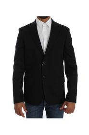 Two Button Blazer Jacket