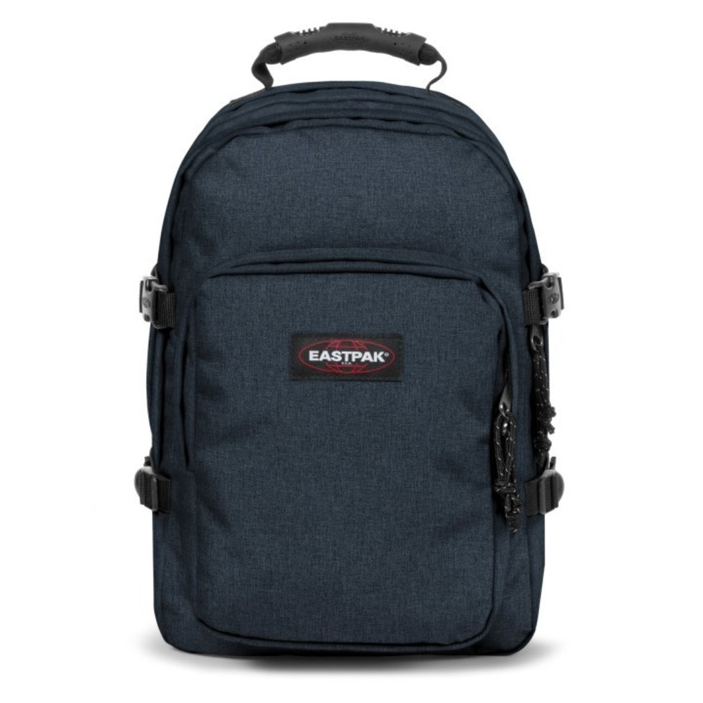 Eastpak - Provider Rygsæk, Triple Denim