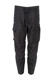 Spodnie Fluo Safari