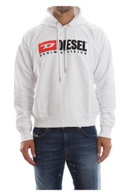 00SH34 0CATK S-DIVISION SWEATER