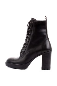 JANET SPORT 44826/609A Ankle boot Women BLACK