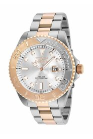 Pro Diver 24624 Men's Quartz Watch - 47mm