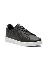 Sneaker action leather US21EA02 X8X001