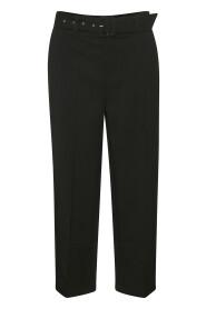 KAdanica HW Cropped Pants