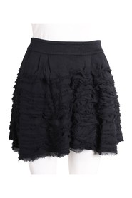 Flounces Skirt