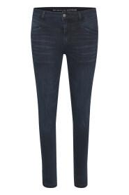 Celina slit 100 Slim Jeans
