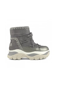 Chunky Sneaker Boot