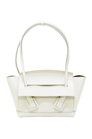 Begagnade The Arco Leather Tote Bag